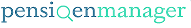 logo pensioenmanager
